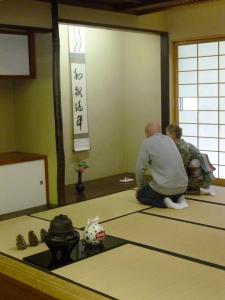 Wa Kei Sei Jaku - Harmony Respect Purity Tranquility